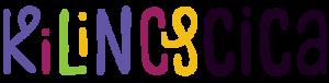 Kilincscica logó